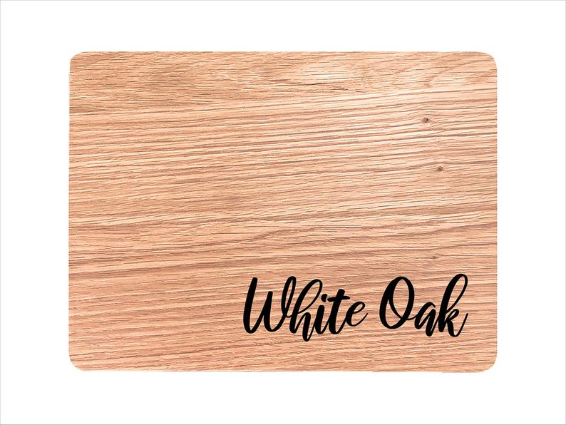 Personalized Engraved Cutting Board. A Great Housewarming, Anniversary Gift. 5