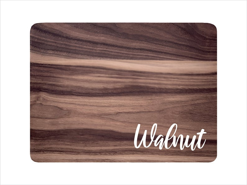 Home Sweet Home, Housewarming Gift, Personalized cutting board, First Home Gift, Walnut Cutting Board, New Home 17