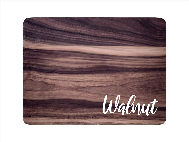 Personalized - Engraved Cutting board - Housewarming Gift, Anniversary Gift, Engagement Gift, Gift For Grandma, Cutting Boards Handmade, Mom 21