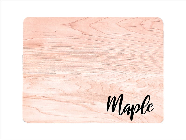 Personalized Wood Cutting Board. Custom Wedding Gifts for Couple. Bride & Groom Gift 19