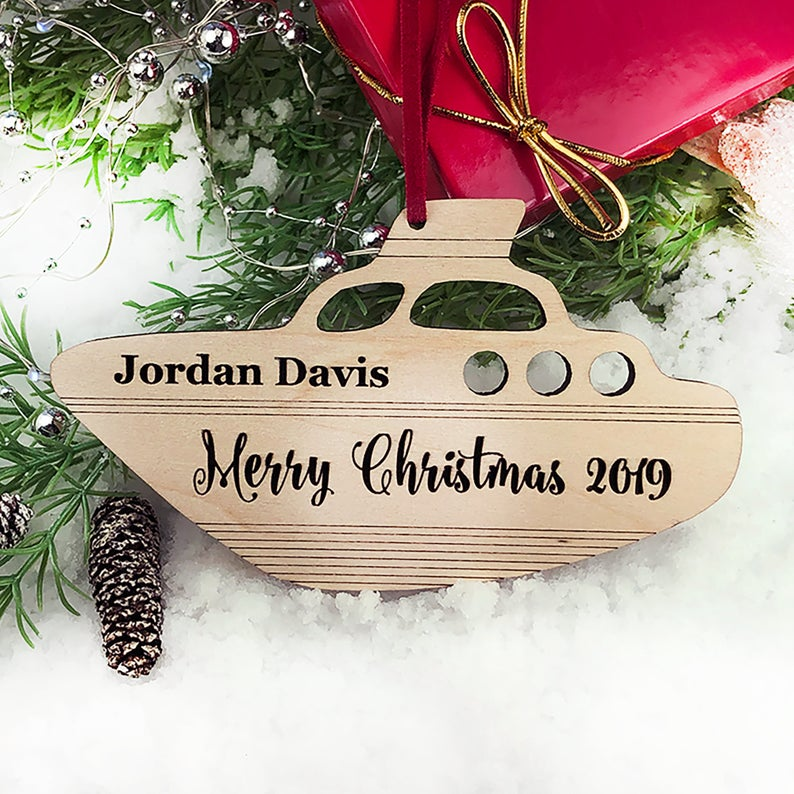 Personalized Baby's First Christmas Ornament, Baby's First Ornament, Baby First Christmas, Baby 1st Christmas Ornament, First Baby Ornament 13
