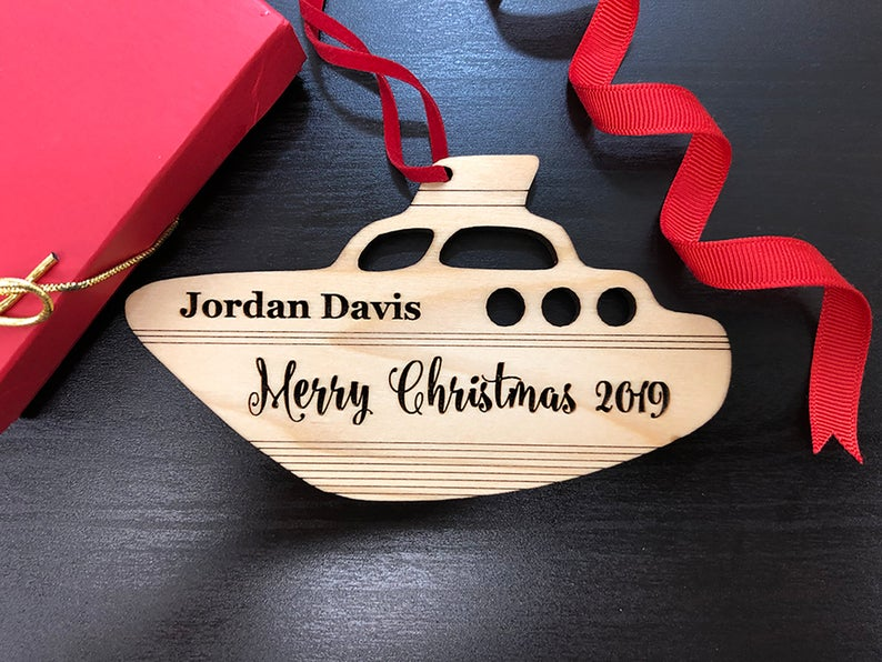 Personalized Baby's First Christmas Ornament, Baby's First Ornament, Baby First Christmas, Baby 1st Christmas Ornament, First Baby Ornament 6